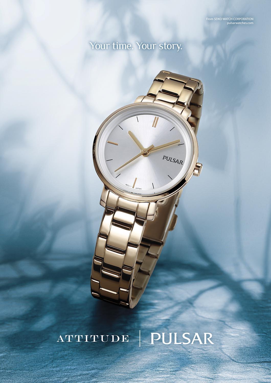 5422dbee2 Men's & Women's Watches | Pulsar Watches